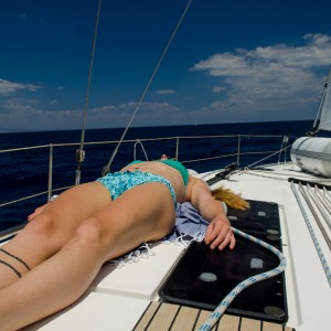 Aegean Party Life