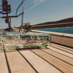 Aegean Party Life Summer Sailing 2015